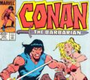 Conan the Barbarian 161