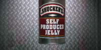 The Shucker's Jelly Fan Birthday Segment