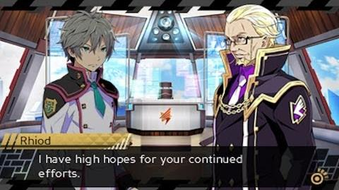 Conception II (3DS) Part 5 More New Characters