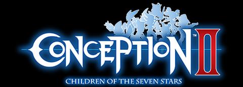 Conception II Logo