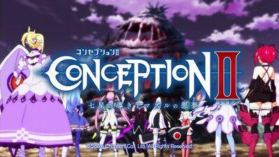 Conception-II