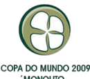Copa do Mundo CONFUSA 2009