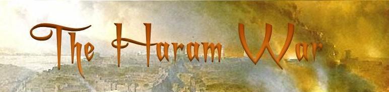 The Haram War