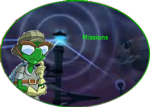 Sly Missions Button