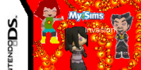 MySims Invasion (DS)
