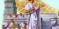 Gaius Cornelius Aelius