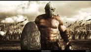 Masked Warrior