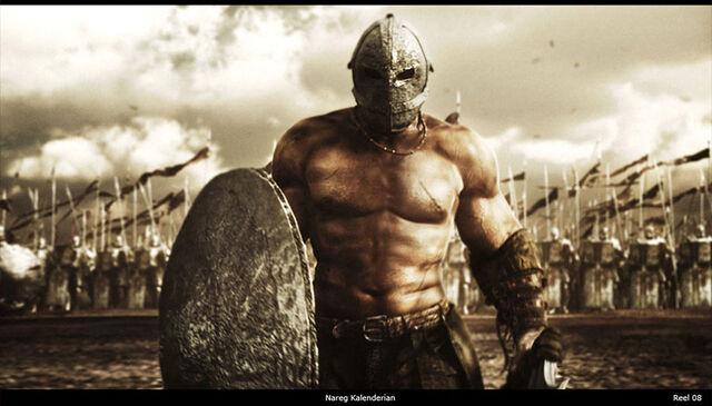 File:Masked Warrior.jpg