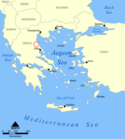 File:Aegean Sea map.png