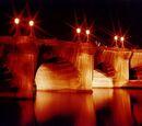 Emballage du Pont Neuf