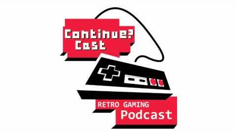 ContinueCast - 1 Shadowrun (SNES)