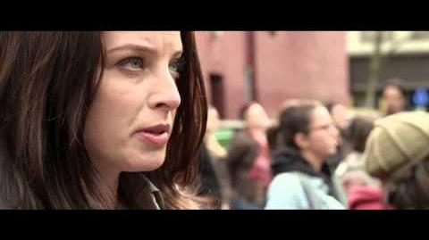 """Continuum """"Second Wave"""" - Sunday at 9"""