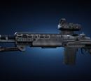 Снайперский карабин EBR Sniper / Галерея камуфляжей