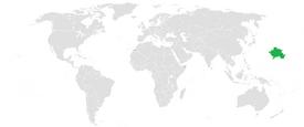 Location of Yaiman