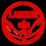Old Labour logo