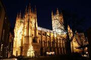 Canterbury Meridian