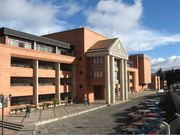 Universiad Nacional de San Lorenzo