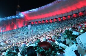 Baltish Song Festival