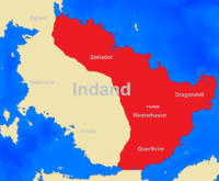 Kingdom of Dalun in Indand