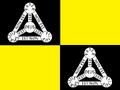 Trinitycountyflag.png