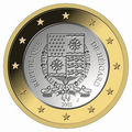 Heigard 1 Euro coin.png