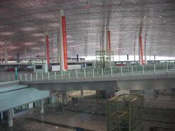Naradu cti airport terminal3