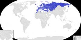 Ueec map