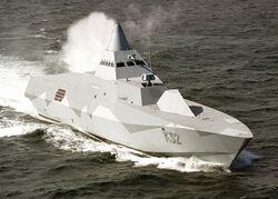 Doris Miller-class Patrol Boat