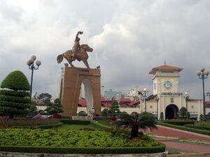 Ben Tan Market (YPGN)