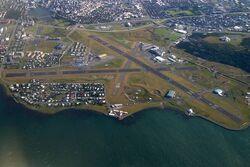Vaastvak airport opt