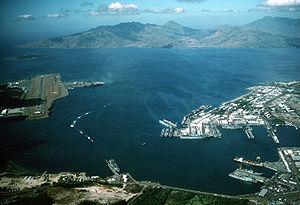 Fort Avaris Naval Station