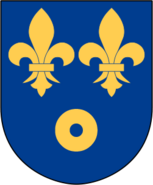 Coat of arms of Reno