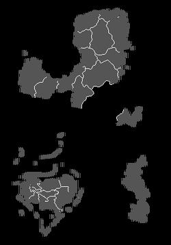 Location of Xakara.png
