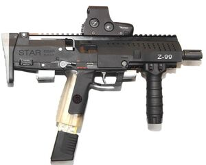 STAR Z-99 01