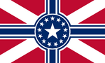 Flag of Imperial America
