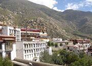 800px-Drepung monastery