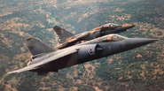 SADF Mirage F1