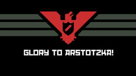 Glorious Arstotzka
