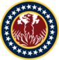 United Commonwealth Seal 2