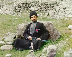 Emir Nazir