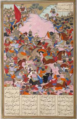 Kalibarani vs. Omani
