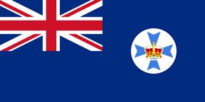 Flag of katachon