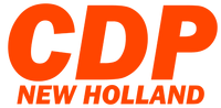 New Holland - Christian-Democratic Party Logo