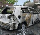 Iran-4chanistan Incident
