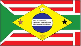 AMA FLAG