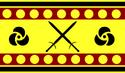 Flag of Nge'ardhi