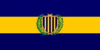Flag of New Catalonia