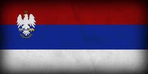 Flag of the slavic union