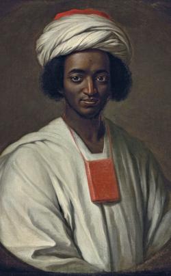 Nyasore I of Kalibara (1532-1567)
