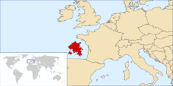 Location of Heigard
